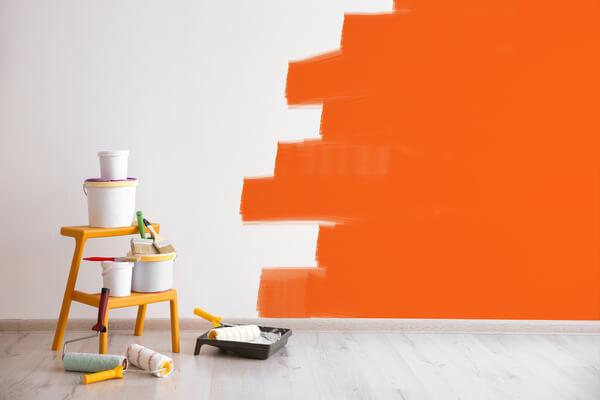 Tapetsera väggar, hur svårt kan det vara?