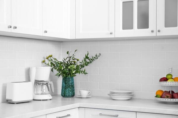 Designlyx eller loppis i köket