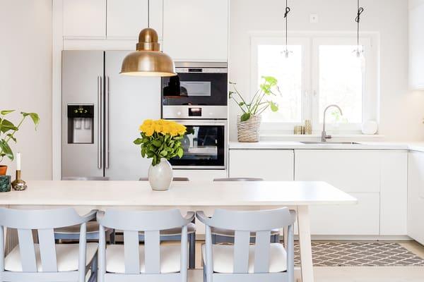 Renovera kök? Anlita hjälp i Stockholm!