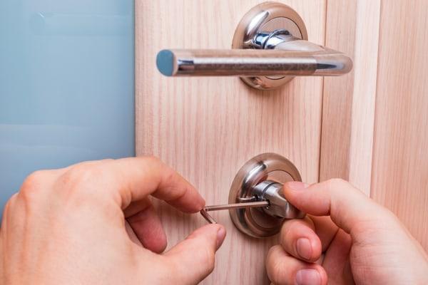 Behöver du en låssmed i Göteborg?